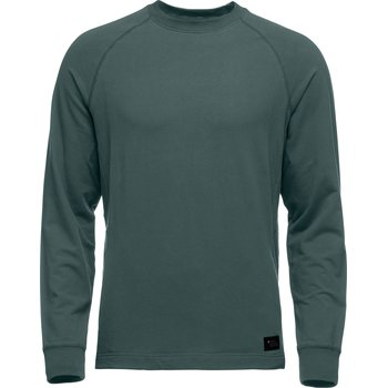 Black Diamond Ridge Logo Crew Mens
