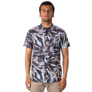 Rip Curl Glitch Short Sleeve Shirt