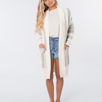 Rip Curl The Nomadic Cardigan