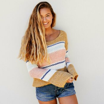 Rip Curl Sunsetters Sweater