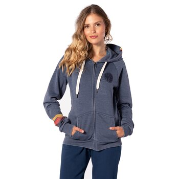 Rip Curl Revival Zip Hood Fleece