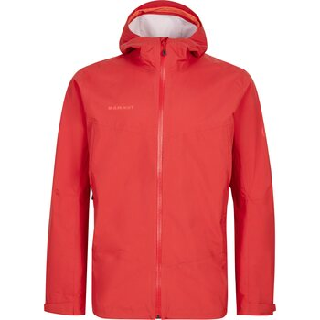 Mammut Albula HS Hooded Jacket Men