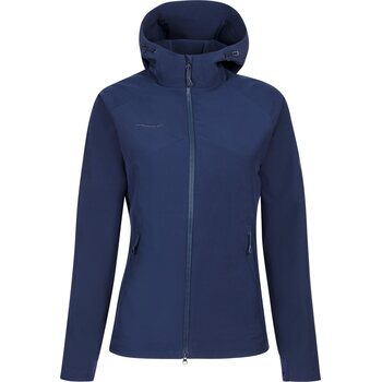 Mammut Macun SO Hooded Jacket Women
