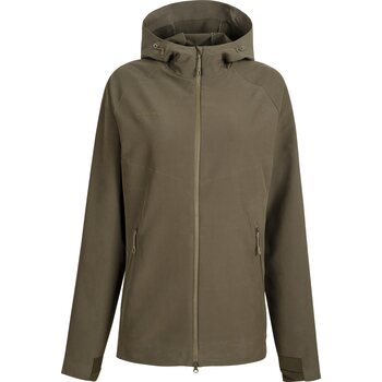 Mammut Macun SO Hooded Jacket Men