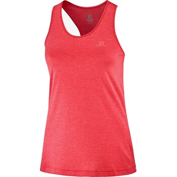 Salomon Agile Tank Women