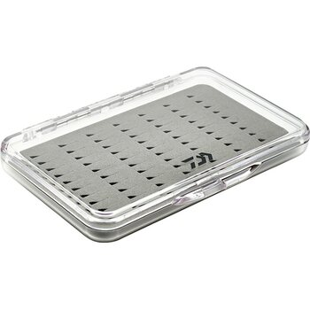Daiwa Slim View Fly Box 2