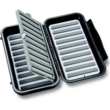 C&F Design Large 20-Row WP Fly Case w Two-Sided F.page (CF-3510F)