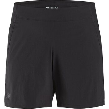 "Arc'teryx Taema Short 6"" Women's"