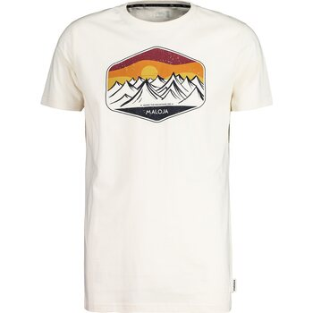 Maloja DuegenM. T-Shirt Men