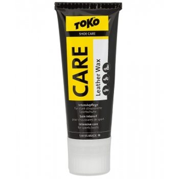 TOKO Leather Wax Transparent (silicon)