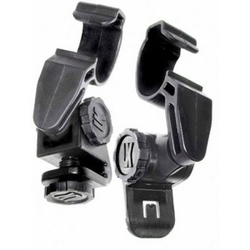 Uk Universal Adjustable Helmet Clip