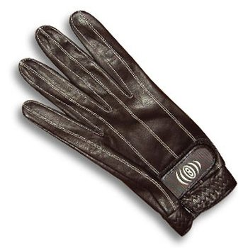 GO Lady Fashion, Cabretta lether glove