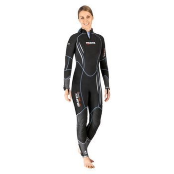 Mares 2nd Skin She Dives 6mm, S1L (women XXS)