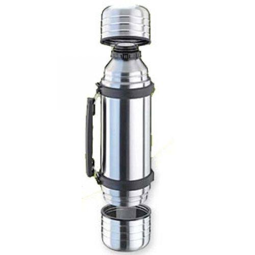 Isosteel Duo Vacuum Flask 1.0 L