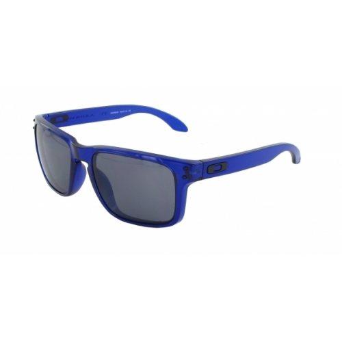 oakley holbrook crystal blue