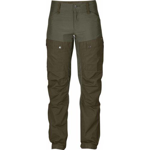 Fjällräven keb w trousers short
