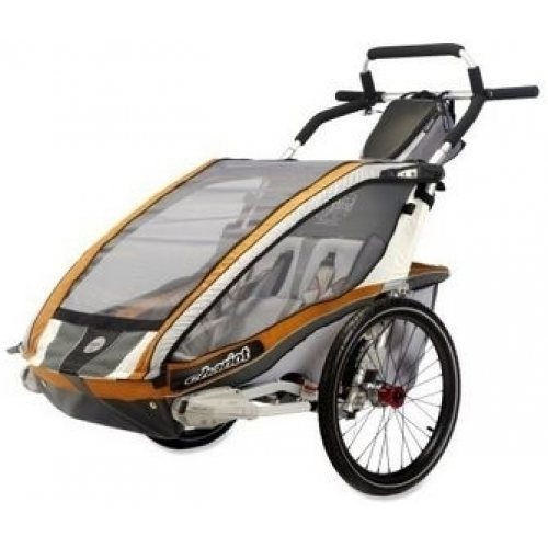 chariot cts cx2 2012 chariot trailers. Black Bedroom Furniture Sets. Home Design Ideas