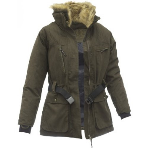 Chevalier Warwick Lady Coat