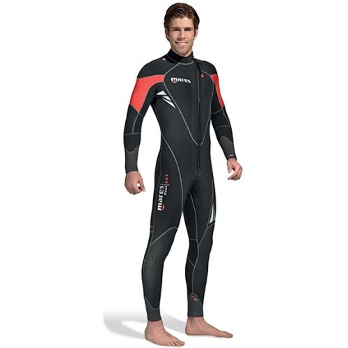 Mares Flexa 5-4-3 Monosuit Men