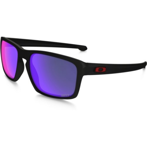 Oakley Oakley Sliver matte black mm w/ red iridium 1p7mN5Yj