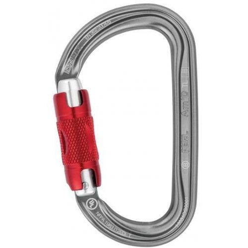 Petzl Am'D TwistLock