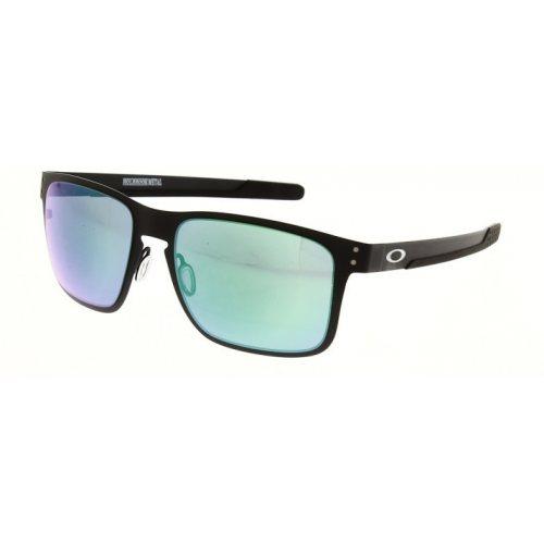Oakley Holbrook Metal Black Violet Iridium Sonnenbrille Schwarz VWs7XSn0