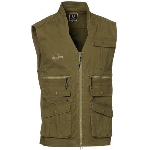Chevalier Devon Safari Vest