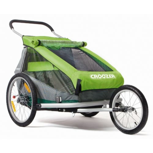 Croozer Kid for 2 (2014)