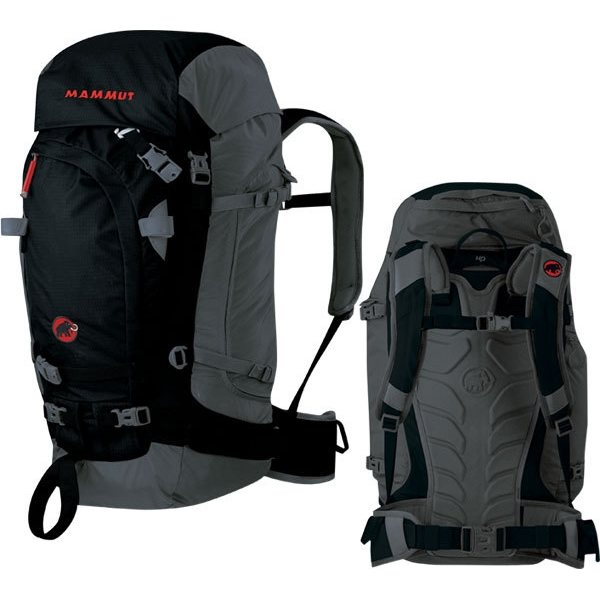 popular stores pretty nice run shoes Mammut Spindrift 35L