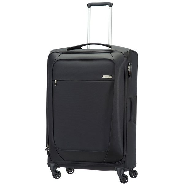 samsonite b lite spinner 77cm expandable lighter luggage. Black Bedroom Furniture Sets. Home Design Ideas