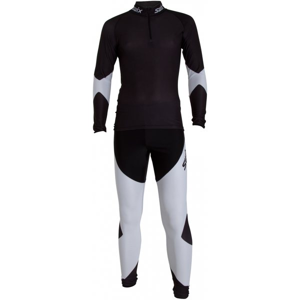 Seriøst Swix RaceX 2-pcs skisuit Mens | Cross Country Skiing Clothing Sets FH-99