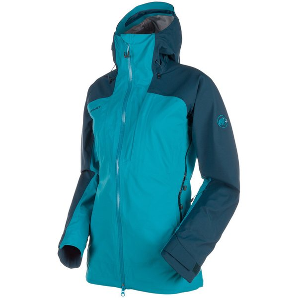 biggest discount lower price with buy best Mammut Luina Tour HS Hooded Jacket Women