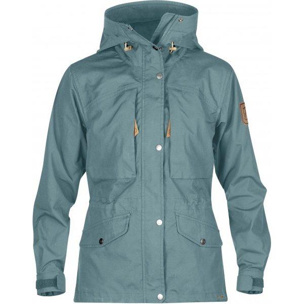 e17beb32 Fjällräven Singi Trekking Jacket Women | Women's Trekking Jackets |  Varuste.net English