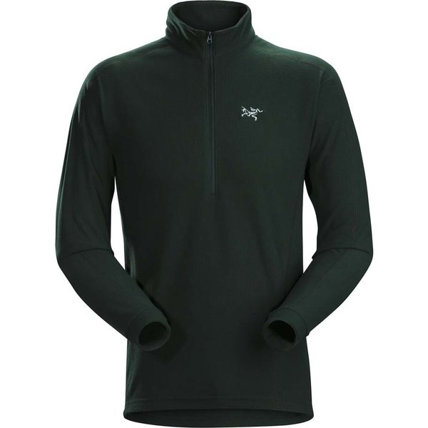 Arc'teryx Delta LT Zip Neck Mens