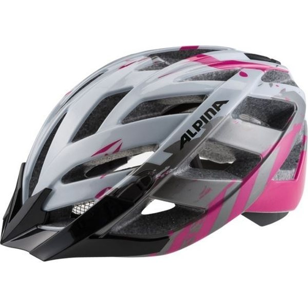 Alpina Panoma Bike Helmets Varustenet English - Alpina helmets