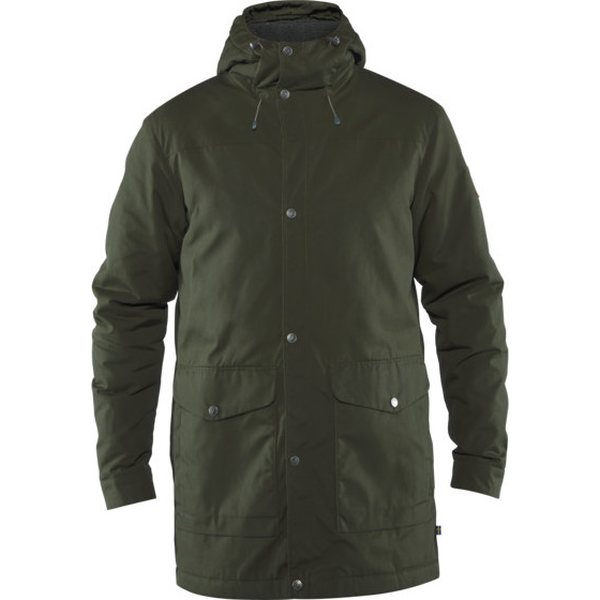 e8d57081 Fjällräven Greenland Winter Parka M | Men's Winter Jackets | Varuste.net  English