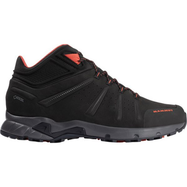 sneakers for cheap united states vast selection Mammut Convey Mid GTX Men