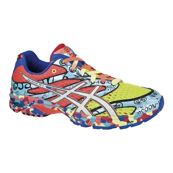 Asics Gel Noosa Tri 6 male