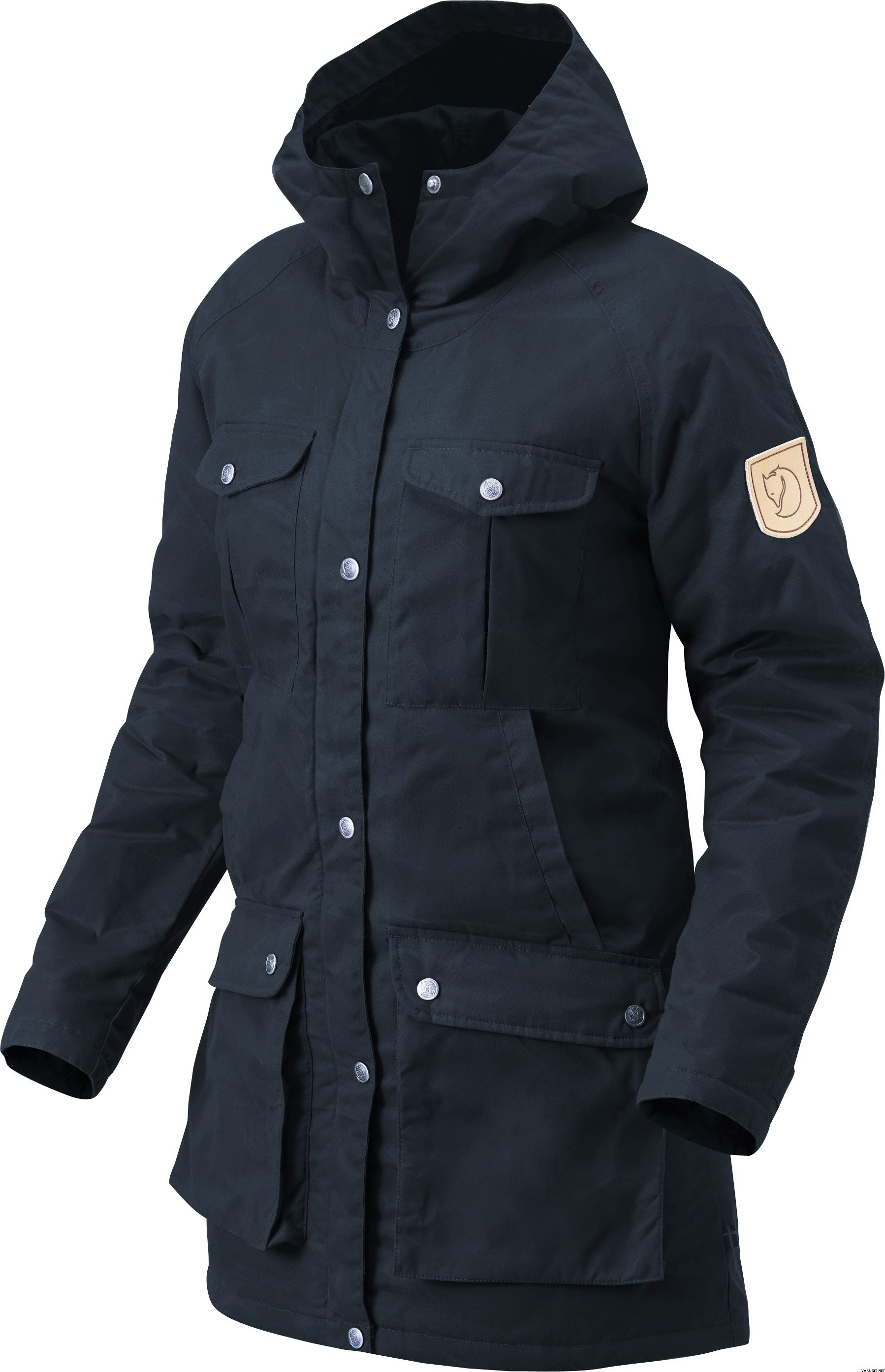 website for discount classic fit best quality Fjällräven Greenland Women Parka