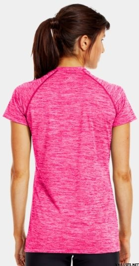 Under Armour Twisted Tech SS  0ab2484551c
