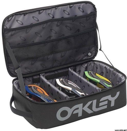 virallinen kauppa tukkukaupassa jaloissa Oakley Multi Unit/Goggle bag