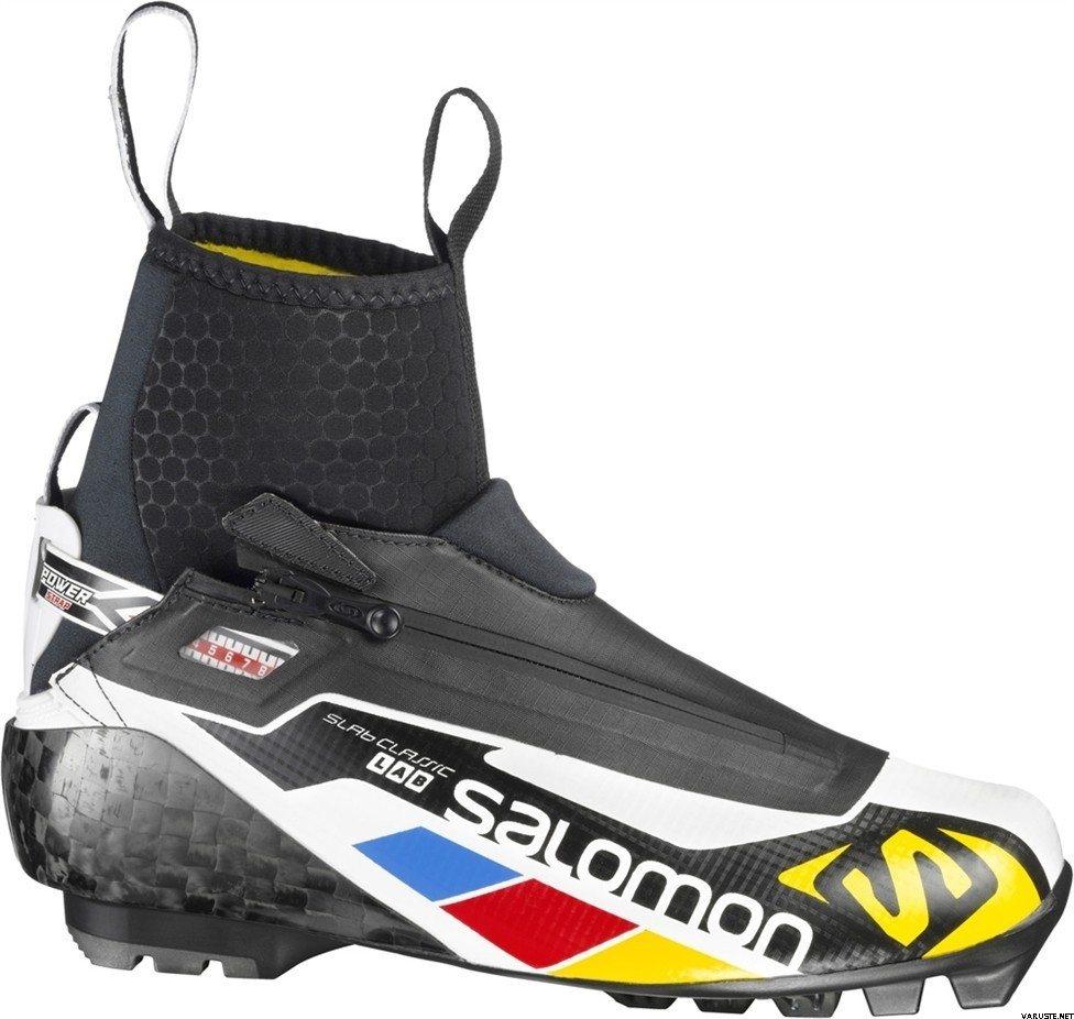 Salomon XC S-Lab Classic Shoes 2015  e8046bb1be