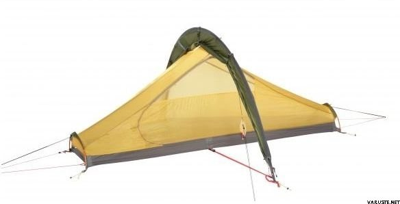 Exped Vela 1 UL Exped Vela 1 UL ...  sc 1 st  Varuste.net & Exped Vela 1 UL | 1-person tents | Varuste.net English