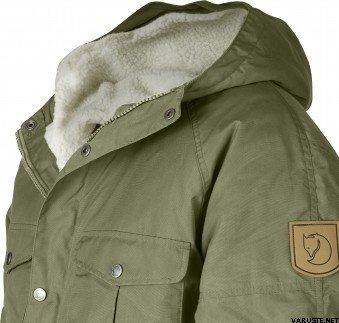 Fjallraven Greenland Winter Parka Men S Winter Jackets Varuste