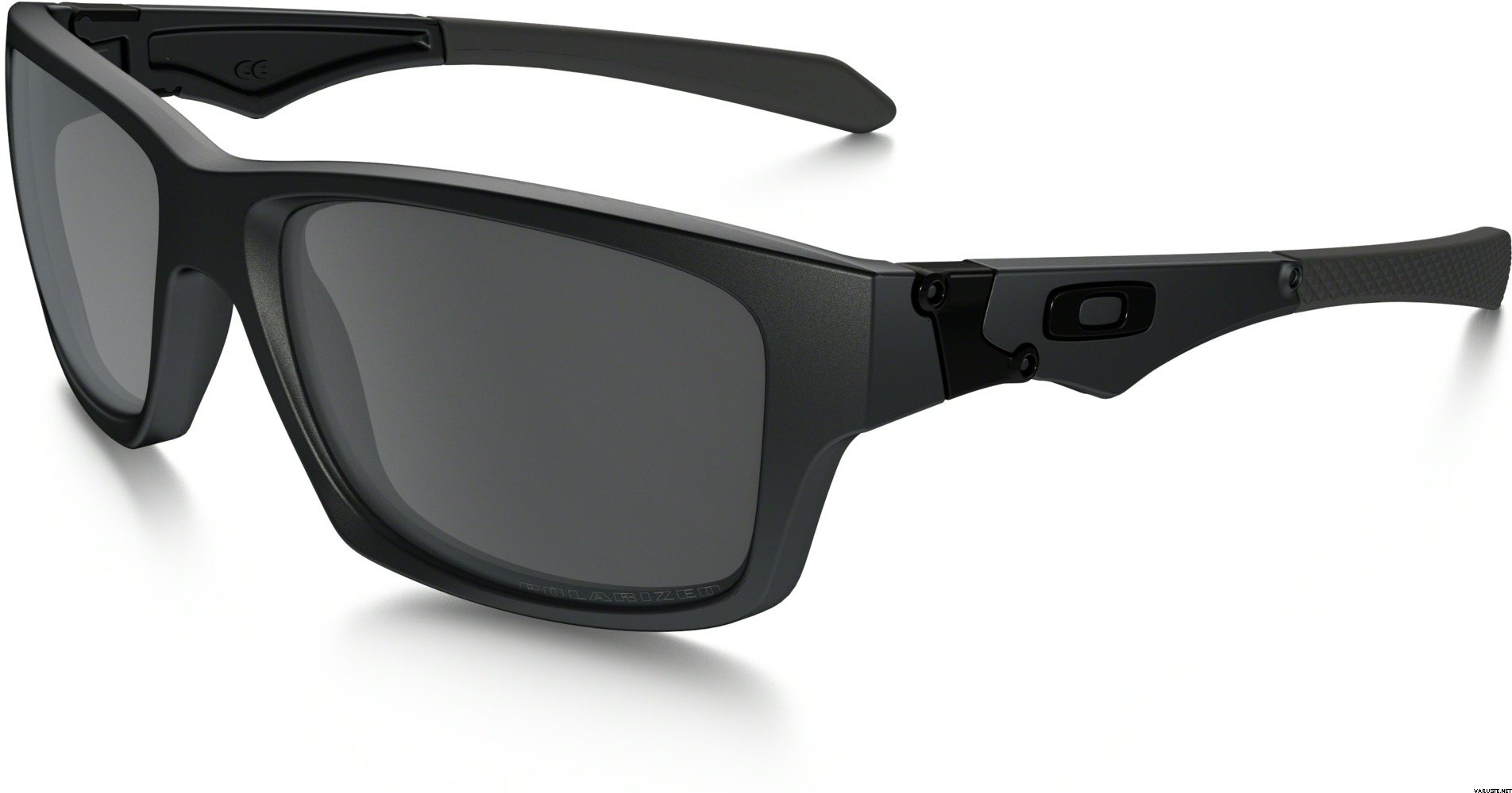oakley jupiter black iridium