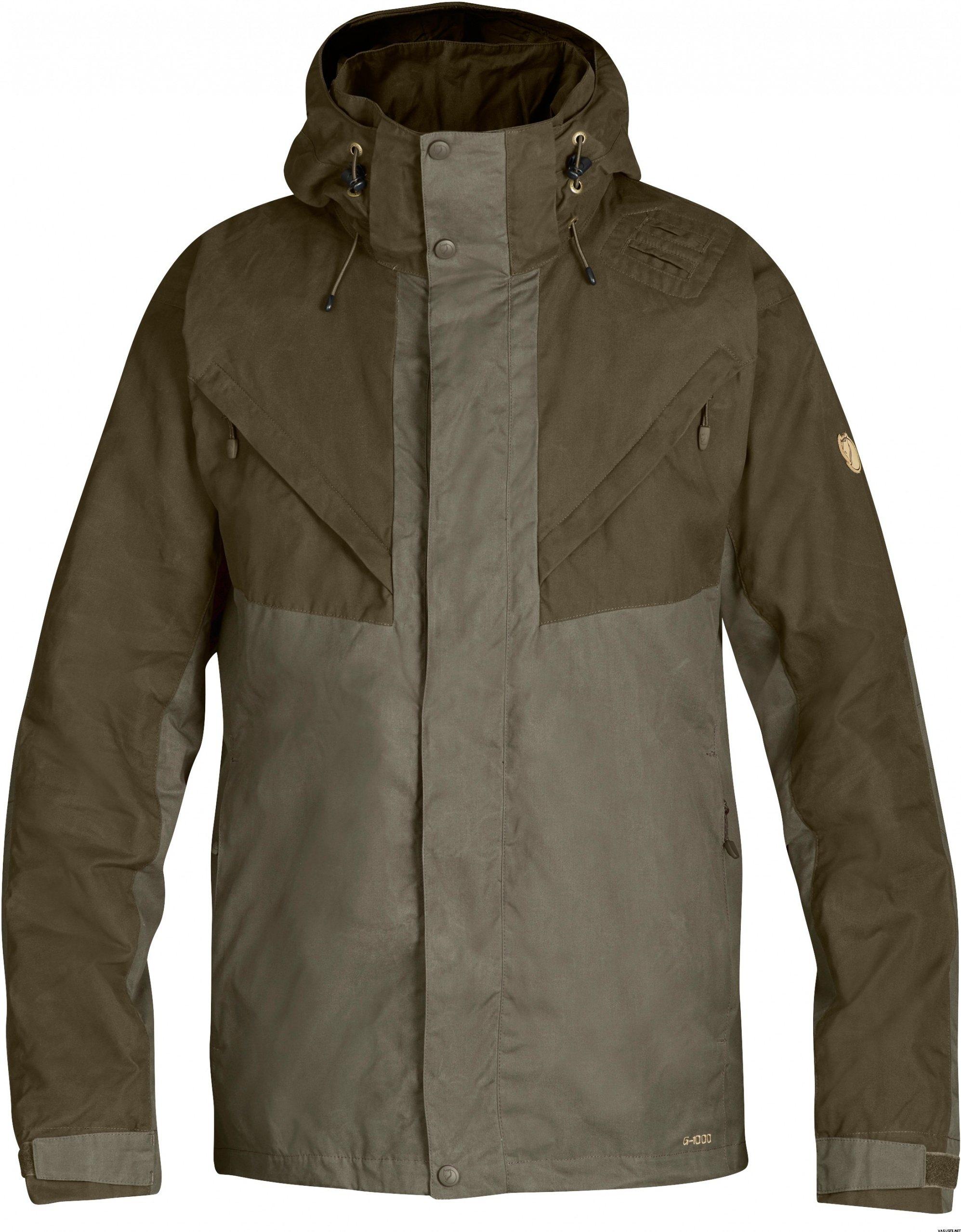 timeless design 56b19 2cbd6 Fjällräven Drev Hunting Jacket
