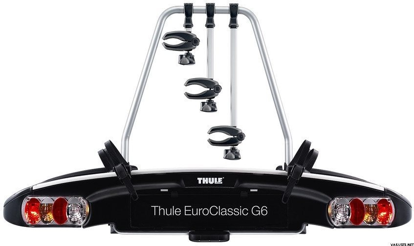 thule euroclassic g6 929 vetokoukku ja. Black Bedroom Furniture Sets. Home Design Ideas