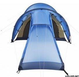 Fjällräven Abisko Lite 3 | 3-persons tents