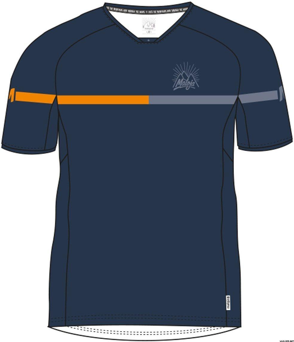 27138ee74 Maloja BusterM Multi 1 2 Short Sleeve Multisport Jersey