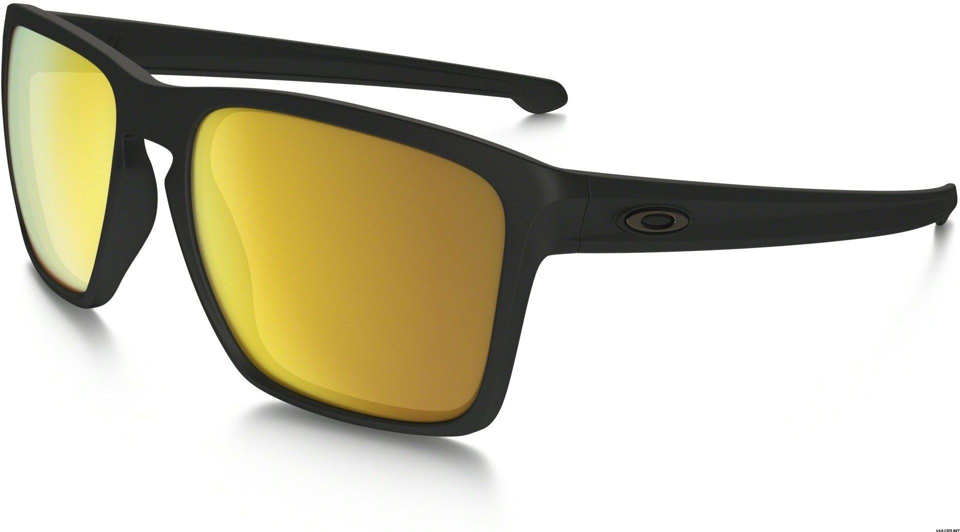 Oakley Oakley Sliver XL matte black w/24k iridium jqLBUiOfiO